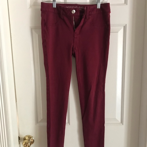 American Eagle Outfitters Denim - American Eagle Jegging size 4